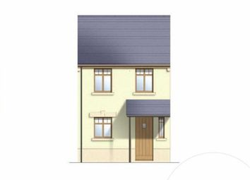 Thumbnail 2 bed end terrace house for sale in Pond Bridge Moors Road, Johnston, Haverfordwest