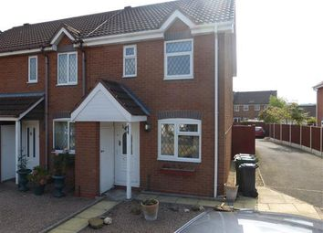 Thumbnail 2 bed end terrace house to rent in Steatite Way, Stourport-On-Severn