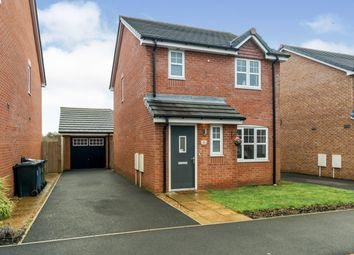 3 bed detached house for sale in Lark Field Close, Astley, Tyldesley, Manchester M29