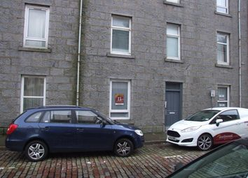 Thumbnail Studio to rent in Baker Street, Aberdeen