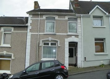 Thumbnail 3 bed terraced house for sale in Sunnyhill, Llanelli