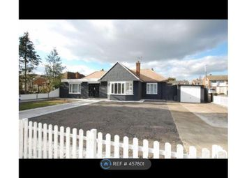 Thumbnail 4 bed bungalow to rent in Branksome Avenue, Stanford-Le-Hope