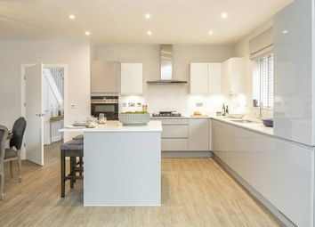 "Thumbnail 5 bedroom detached house for sale in ""The Ramhill"" at Gardeners Hill Road, Wrecclesham, Farnham"