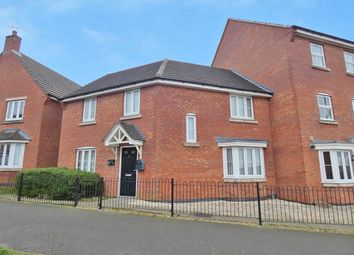 3 bed terraced house for sale in Bennett Road, Corby, 0 NN18