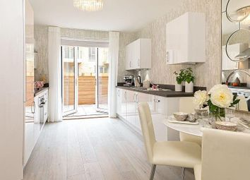 "Thumbnail 1 bed property for sale in ""Pascal Square"" at Coxwell Boulevard, Edgware"