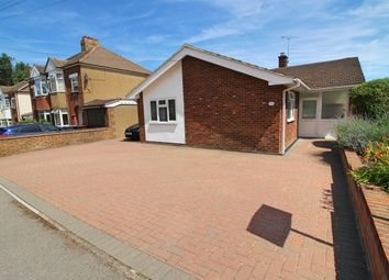 Thumbnail 3 bed bungalow for sale in Maidstone Road, Blue Bell Hill, Chatham