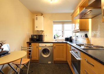 Thumbnail 2 bed flat for sale in Haddon Road, Grantham