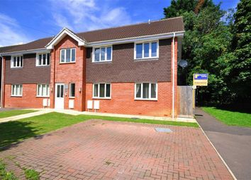 Thumbnail 2 bed flat for sale in Calendula Court, Vervain Close, Churchdown, Gloucester