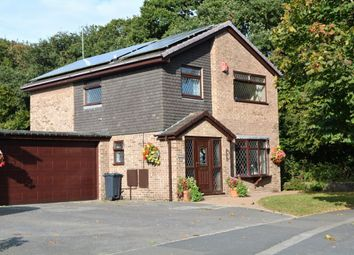 Thumbnail 4 bed detached house for sale in Sycamore Drive, Whitby, Ellesmere Port
