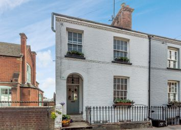 Thumbnail 3 bed end terrace house for sale in Bedford Road, St. Albans