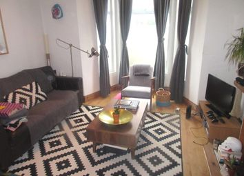 Thumbnail 1 bed flat to rent in Caedmon Road, London
