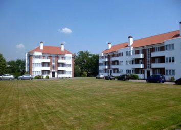 Thumbnail 2 bed flat for sale in Deacons Hill Road, Elstree