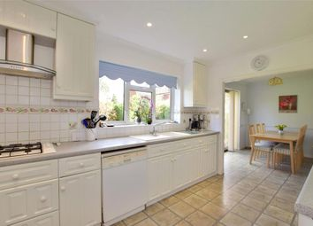 Thumbnail 4 bed detached house for sale in Great Bounds Drive, Tunbridge Wells, Kent