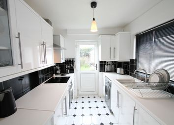 Thumbnail 3 bed semi-detached house to rent in Vyrnwy Road, Saltney, Flintshire