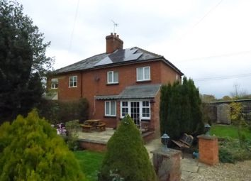 Thumbnail 3 bed property to rent in Newtown Cross Cottages, Lower Eggleton