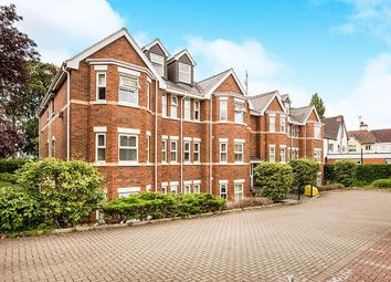 Thumbnail 2 bed flat for sale in Hoole Road, Chester