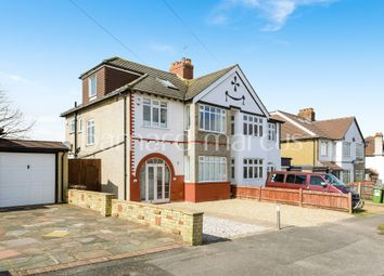 Thumbnail 2 bed maisonette for sale in St. Clair Drive, Worcester Park