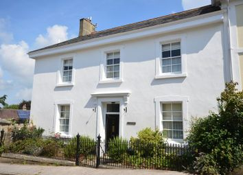 Thumbnail 6 bed semi-detached house for sale in Claremont, Mill Street, Chagford
