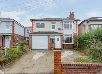 Thumbnail 5 bed detached house for sale in Bolton Road, Bury
