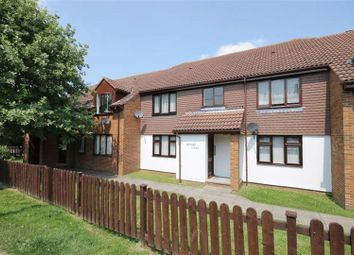 Thumbnail 1 bed flat for sale in West Street, Burgess Hill