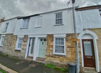 Thumbnail 2 bed cottage to rent in Carclew Street, Truro