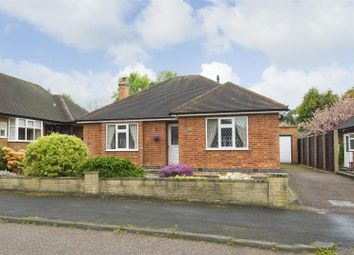 Thumbnail 2 bed property for sale in Flawforth Avenue, Ruddington, Nottingham