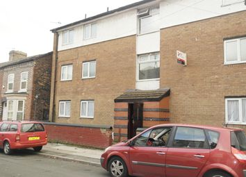 Thumbnail 1 bed flat to rent in Cedar Terrace Flat 6, Toxteth, Liverpool