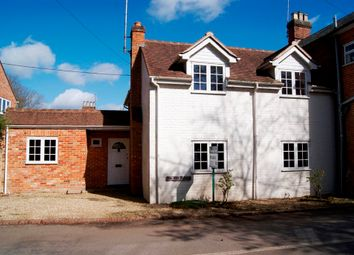 Thumbnail 3 bed semi-detached house for sale in Thackhams Lane, Hartley Wintney, Hook