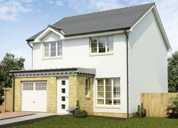"Thumbnail 3 bed detached house for sale in ""The Cromarty"" at Perceton, Irvine"