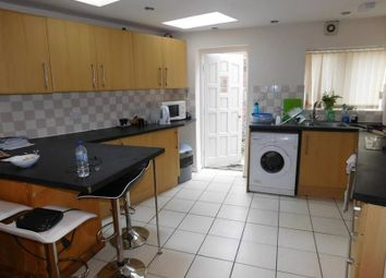 Thumbnail 5 bedroom terraced house to rent in Earle Road, Liverpool