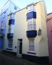 Thumbnail 2 bed terraced house for sale in Old Pilots House, Crackwell Lane, Crackwell Street, Tenby