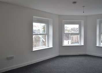 Thumbnail 1 bed flat to rent in Woodfield Street, Morriston Swansea