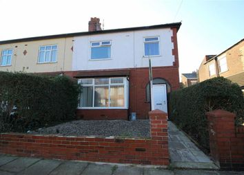 Thumbnail 3 bedroom end terrace house for sale in Symonds Road, Fulwood, Preston