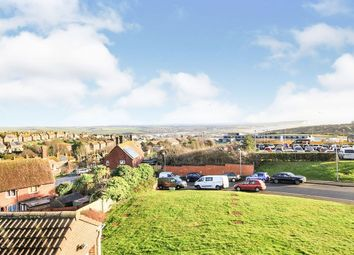 Thumbnail 3 bedroom semi-detached house for sale in Haven Way, Newhaven
