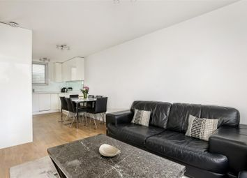 Thumbnail 3 bedroom flat for sale in Purchese Street, London