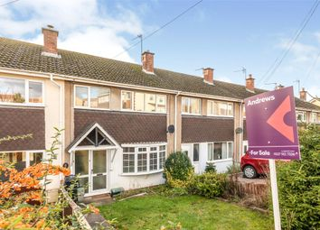 3 bed terraced house for sale in St. Francis Drive, Wick, Bristol BS30