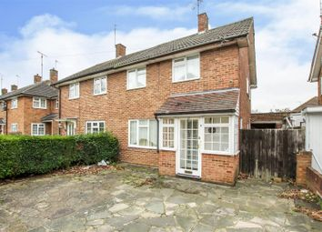 Thumbnail 2 bed property for sale in Hornbeam Close, Brentwood