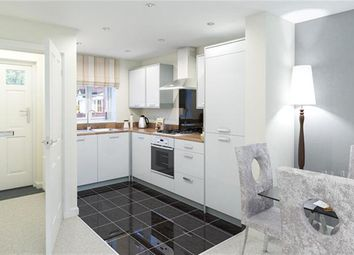 Thumbnail 2 bed end terrace house for sale in Chard Road, Axminster