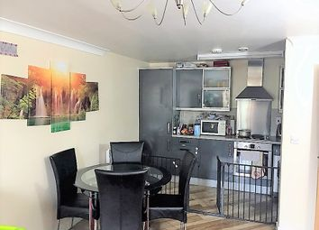 Thumbnail 2 bed flat for sale in Ruislip Road East, Greenford