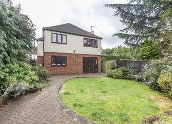 Thumbnail 4 bed detached house for sale in Nesta Road, Woodford Green, Essex.