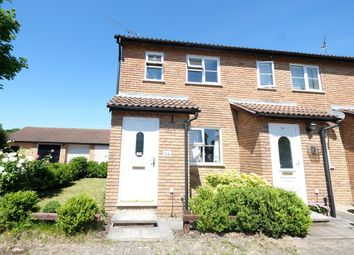 Thumbnail 2 bed end terrace house for sale in Acorn Close, Marchwood