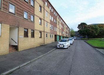 Thumbnail 2 bed flat to rent in Braehead Road, Cumbernauld, Glasgow