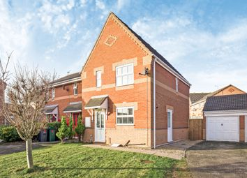 Thumbnail 3 bed semi-detached house for sale in Osier Close, Elton, Chester