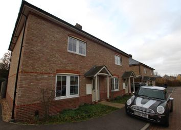 Thumbnail 2 bed property to rent in Raynes Close, Knaphill, Woking