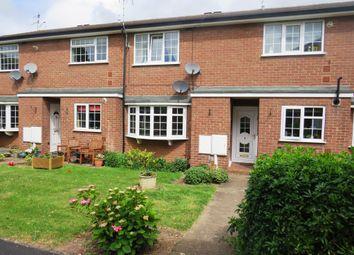 Thumbnail 2 bed maisonette for sale in Fenimore Court, Radcliffe-On-Trent, Nottingham
