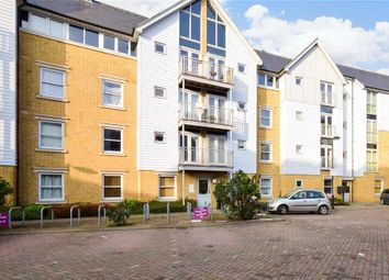 Thumbnail 2 bedroom flat for sale in Bingley Court, Canterbury, Kent