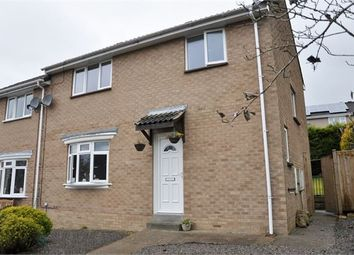 Thumbnail 3 bed end terrace house for sale in Woodhead Park, Haltwhistle
