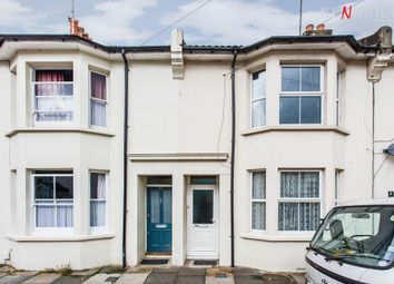 Thumbnail 2 bed terraced house for sale in Melbourne Street, Brighton
