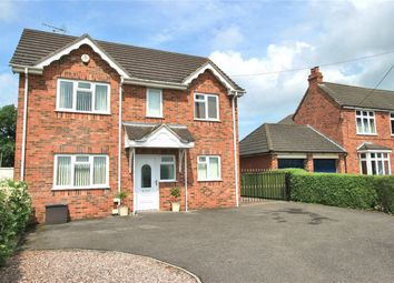 4 bed detached house for sale in Newport, Berkeley GL13