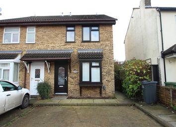 Thumbnail 1 bed semi-detached house to rent in Mackenzie Road, Beckenham, Kent